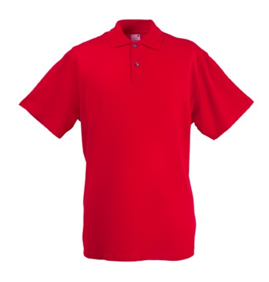 red polo t shirts with short sleeve