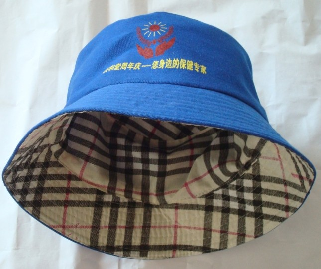 bucket hats for promotion activity