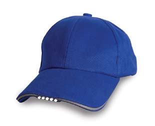 LED HAT MANUFACTURER