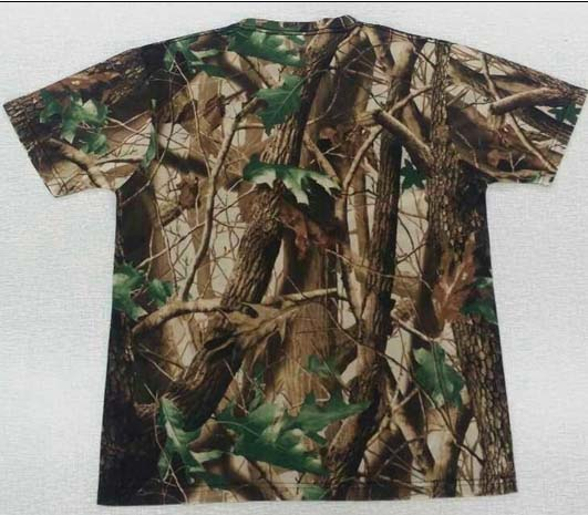 outdoor camouflage men t shirts