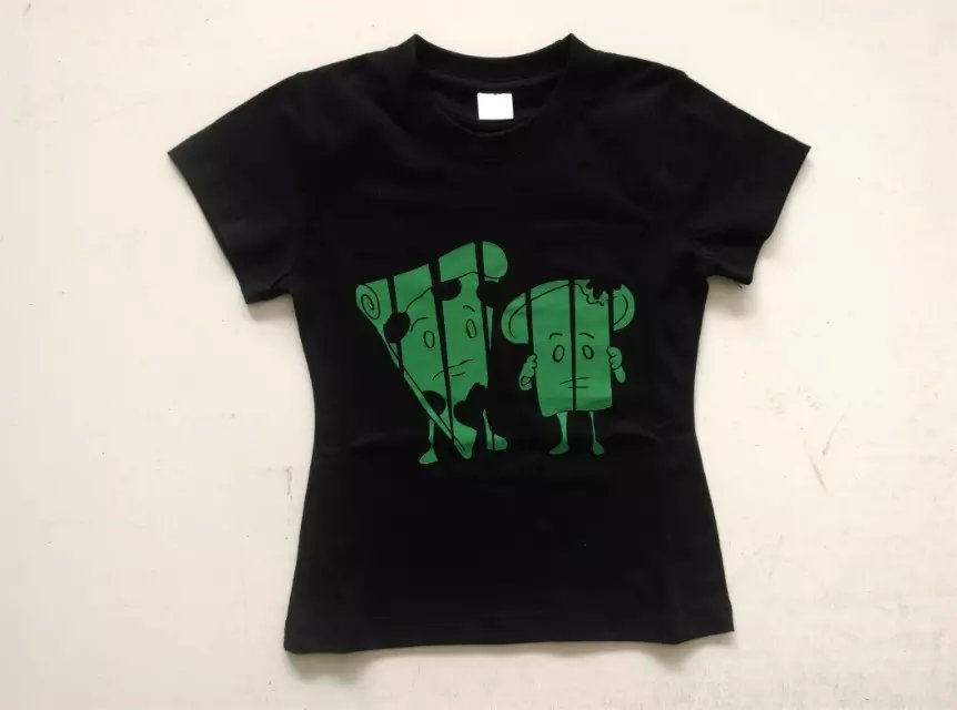 Custom cotton printed T-shirs for Children