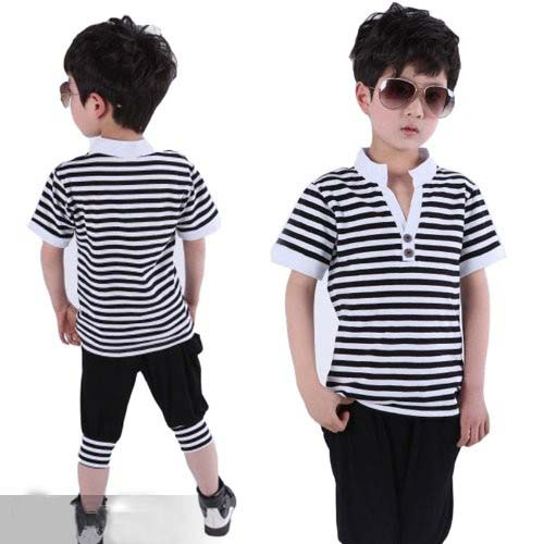 Custom polo shirts for children