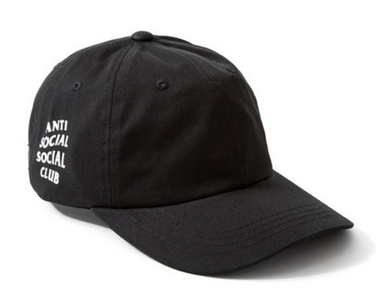 Black sport Cotton hats baseball  caps for men