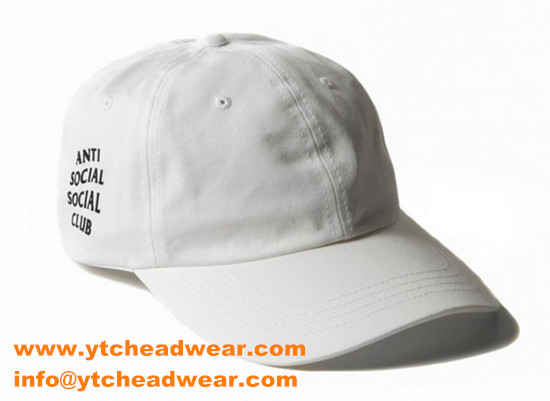 custom hats,caps  in white color for promotion