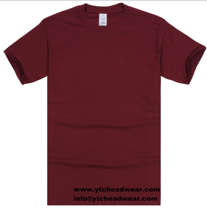Supply T/C t shirts in cheap price
