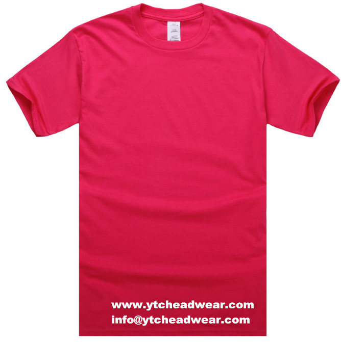 buy cheap  t shirts for promotion