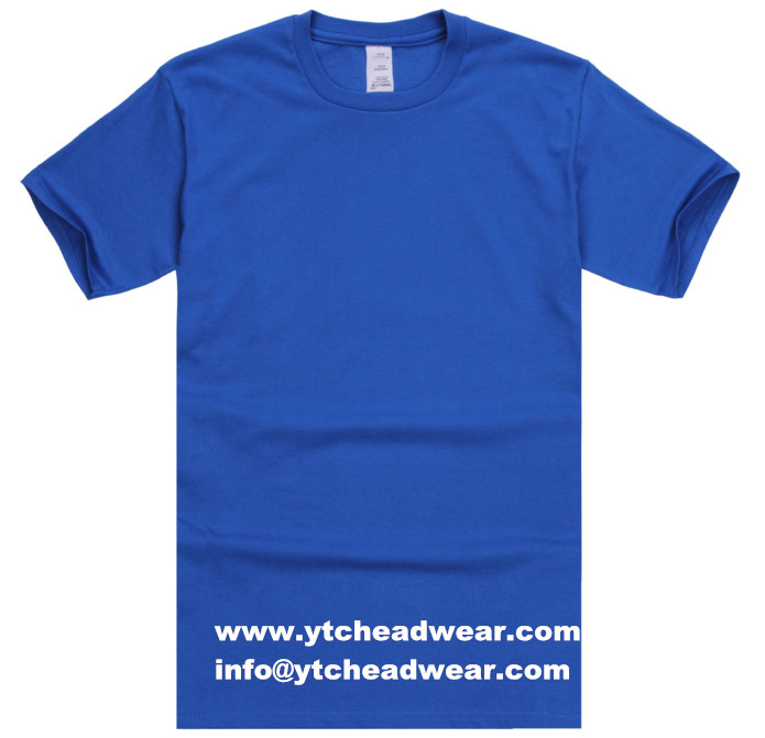 blue t shirts for men