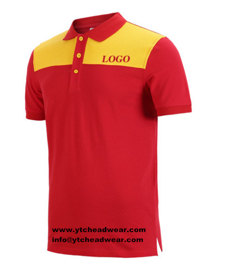suppy custom POLO Shirts in high quality