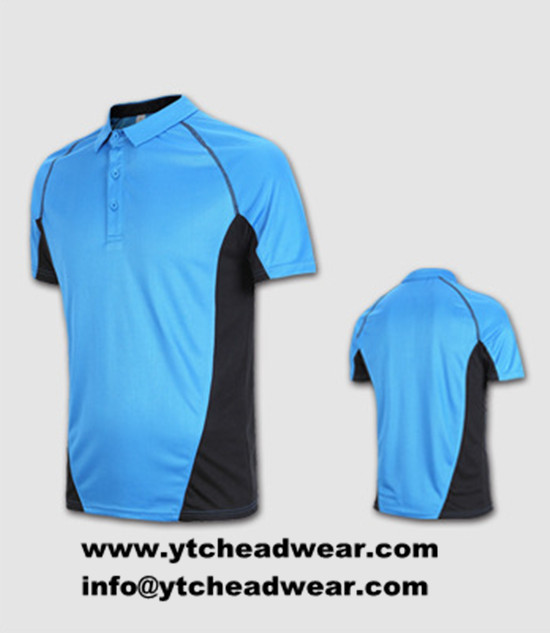 sport polo shirts leisure for men