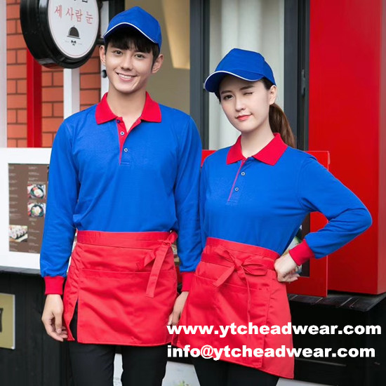 supply custom worker clothes, polo, t-shirts, hats