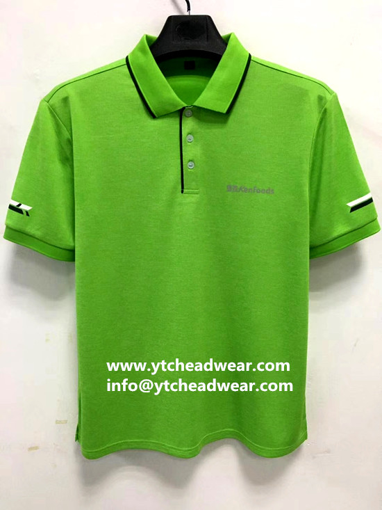 custom polo shirts for summer